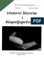 Osnove Biovrta i Biopoljoprivrede