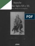 Varios - Los Mapuches Fotografias Del Siglo Xix Y Xx