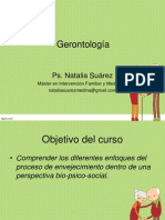 1-Gerontología