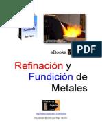 Refinacion y Fundicion de Metales - Raul Ybarra