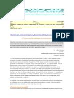 La Lectura Comprensiva y Los Textos Escolares en La ESO