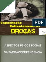 9 Aspectos Psicossociais Da Farmacodependência
