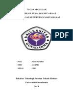 makalahpembangkitlistriktenaganuklirsahat-140501065738-phpapp02