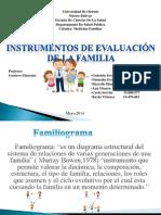 06 Instrumentos de Evaluación de La Familia
