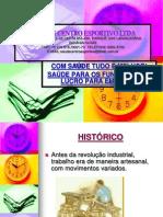 Slide Ginastica Laboral
