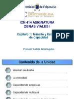 Curso OOVV I Capítulo 1 (2013)