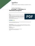 Etnografica 3252 Vol 17 3 o Fiel Amigo o Bacalhau e a Identidade Portuguesa