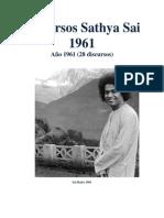 Discursos Sathya Sai 1961 (28 discursos).docx