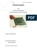microprocessadores samuel telmo