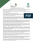 1a Lista de Exercícios de Química Inorgânica I - 2014-1