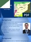 Syria Presentation