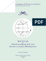 manualdoritimicaseiro