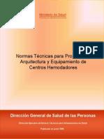 Centros Hemodadores (1)
