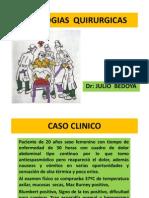 5.- PATOLOGIAS  QUIRURGICAS
