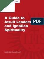 Ignatian Spirituality Sampler