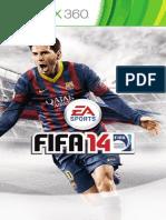 Fifa14 Xbox360 Pt