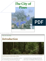 the pines book