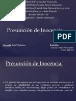 Presunción de Inocencia.pptx