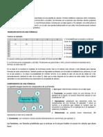 Formulas y Funciones Excel