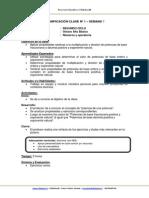 Planificacion Matematicas 8basico Semana7
