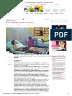 El Virus Chikungunya Amenaza Al Continente