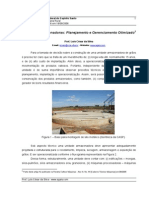 Ag0106 Planejamento Gerenciamento Ua