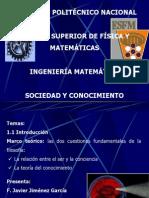 1.1 Conciencia