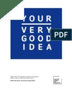 YVGI Information Booklet