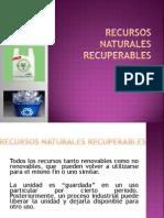 Unidad5_ RecursosRecuperables