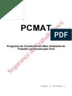 Seguranadotrabalhonwn Pcmat 120913044132 Phpapp02