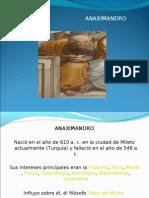 anaximandro