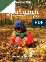 Autumn Treasures Unit Study & Lapbook