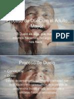 Proceso Duelo 2
