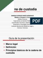 ML2 Cadena de custodia IPS3.ppt