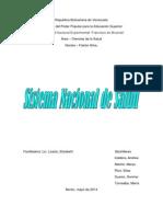 Sistema Nacional de Salud (1)