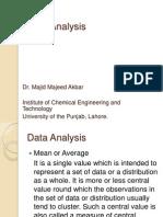 Data Analysis 2