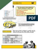 Diagrama Hidraulico 320d l Excavator
