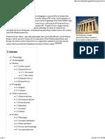 Ancient Greece - Wikipedia, The Free Encyclopedia