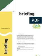 Briefing Click Records