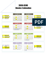 Calendar.M2M.2009-2010