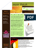 Newsletter.02NOV09