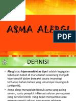 Asma Alergi 2