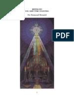Sanctum Celestial, Mensajes Del - Raymond Bernard[1]