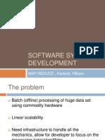 8 Systems Hadoop