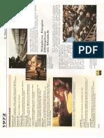 El Gran Libro Del Siglo XX Del 70 Al 2000