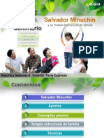 Seminario Salvador Minuchin2