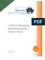 Nasaudit-COSO II Enterprise Risk Management Primera Parte[1]