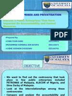 Privatisation Ppt