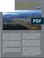 Air Operations Fact Sheet Two-Pager
