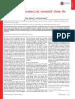 2014PNAS Rescuing US Biomedical Research